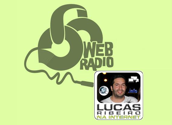 Webradio Lucas Ribeiro Na Internet